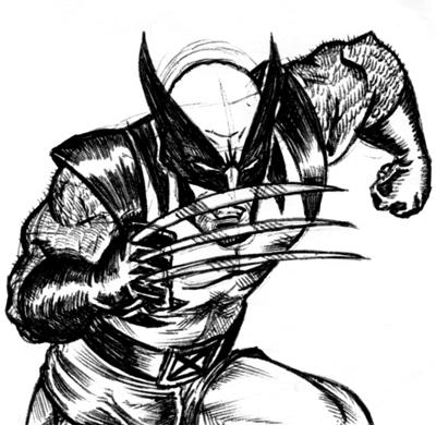 132 – Wolverine