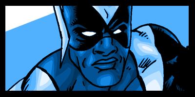 069 – Black Vulcan